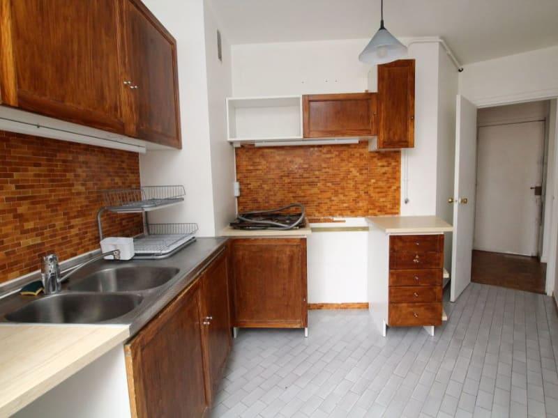 Vente appartement Paris 14ème 468000€ - Photo 6
