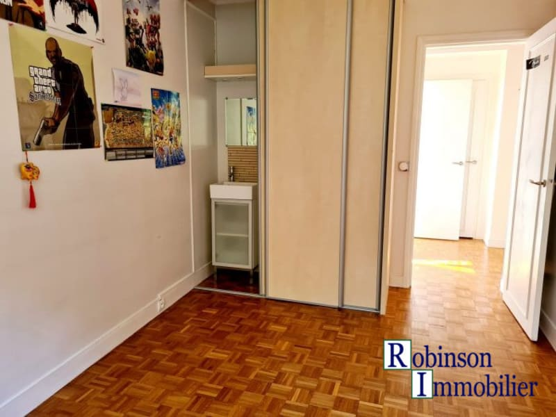 Vente appartement Fontenay-aux-roses 329000€ - Photo 3