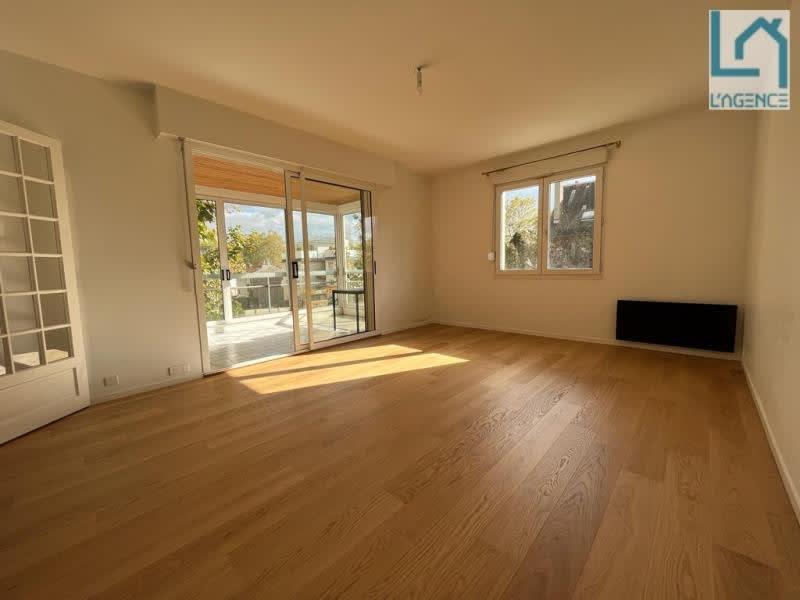 Rental apartment Garches 1540€ CC - Picture 1