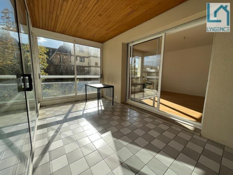 Rental apartment Garches 1540€ CC - Picture 2