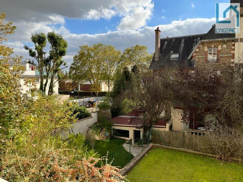 Rental apartment Garches 1540€ CC - Picture 6