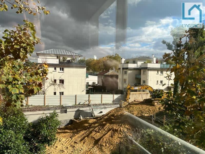 Rental apartment Garches 1540€ CC - Picture 7