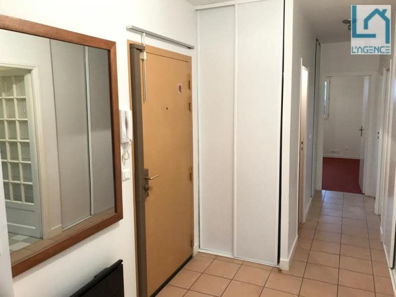 Rental apartment Garches 1540€ CC - Picture 8