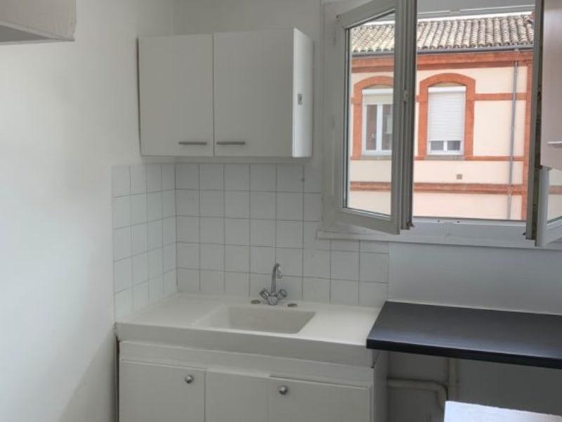 Location appartement Toulouse 560€ CC - Photo 2