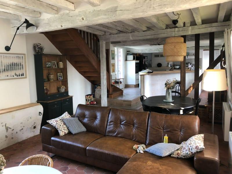Sale house / villa Chaumont en vexin 330000€ - Picture 2