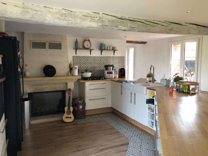 Sale house / villa Chaumont en vexin 330000€ - Picture 3