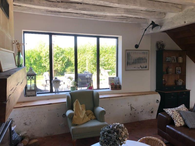 Sale house / villa Chaumont en vexin 330000€ - Picture 4