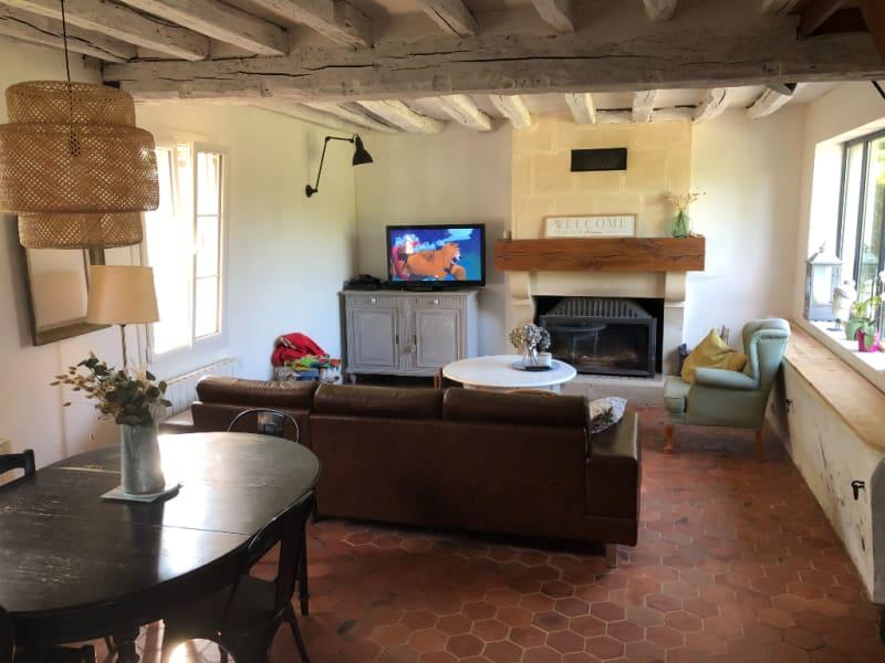 Sale house / villa Chaumont en vexin 330000€ - Picture 5