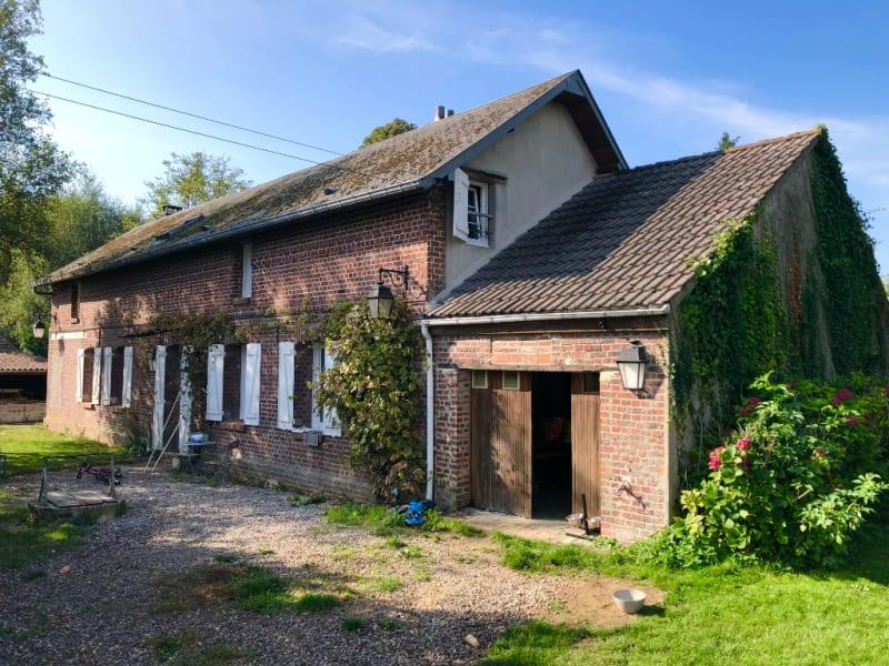 Sale house / villa Chaumont en vexin 330000€ - Picture 11