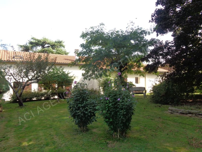 Vente maison / villa Mont de marsan 262000€ - Photo 1