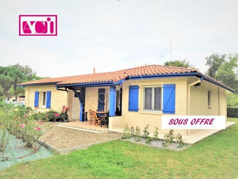 Vente de prestige maison / villa Mont de marsan 139000€ - Photo 1