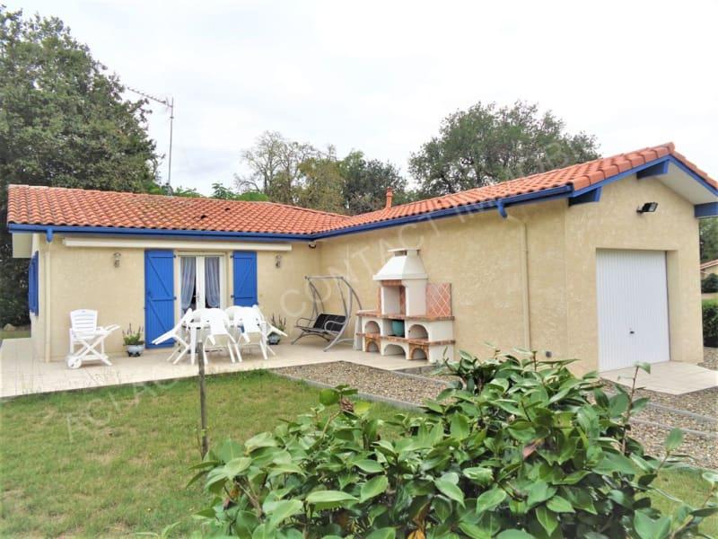 Vente de prestige maison / villa Mont de marsan 139000€ - Photo 10