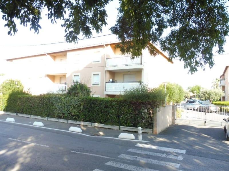 Vente appartement Lunel 185500€ - Photo 1