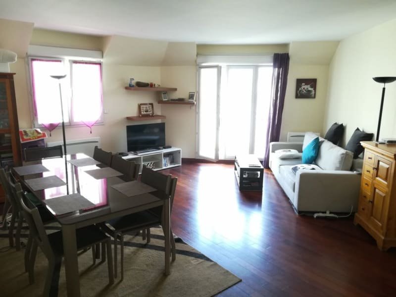 Vente appartement Claye souilly 315000€ - Photo 2