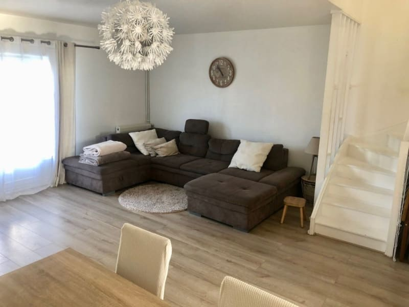 Vente maison / villa Claye souilly 326000€ - Photo 2