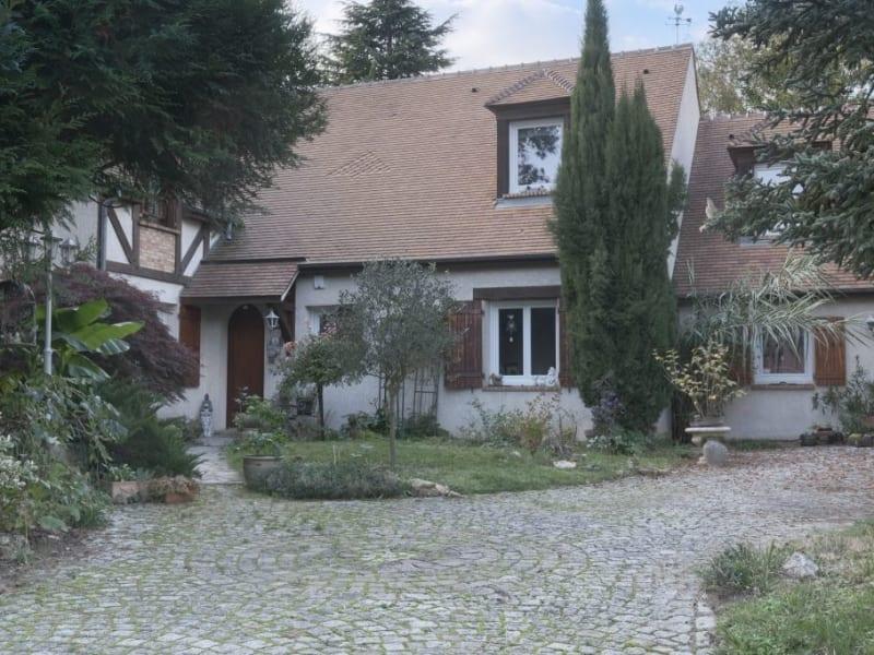 Vente maison / villa Annet sur marne 620000€ - Photo 4