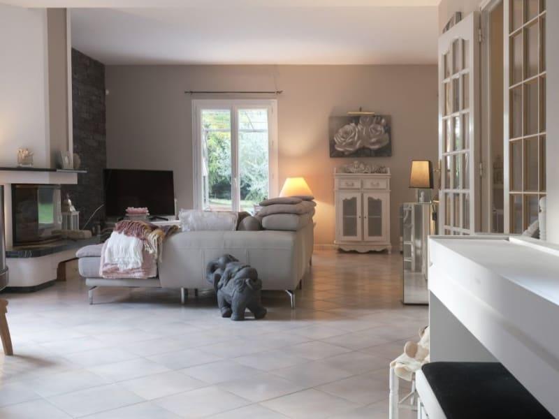 Vente maison / villa Annet sur marne 620000€ - Photo 7