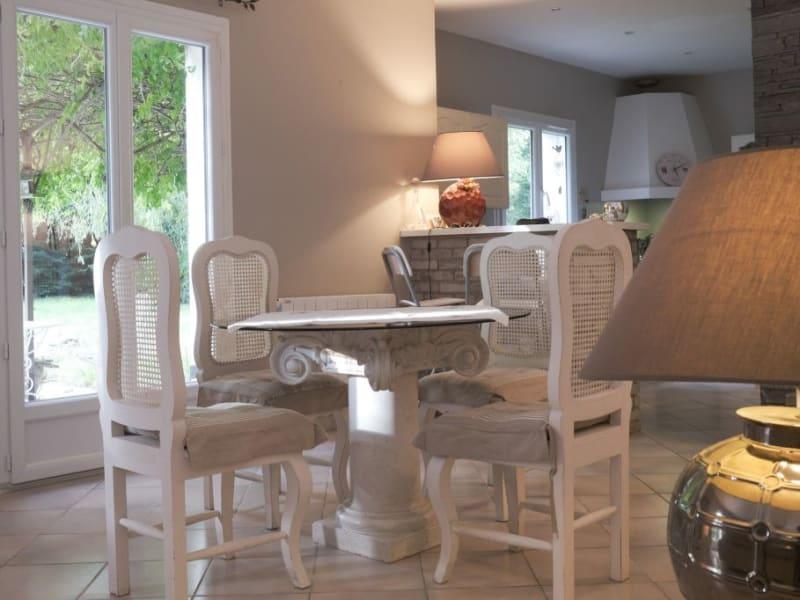 Vente maison / villa Annet sur marne 620000€ - Photo 10