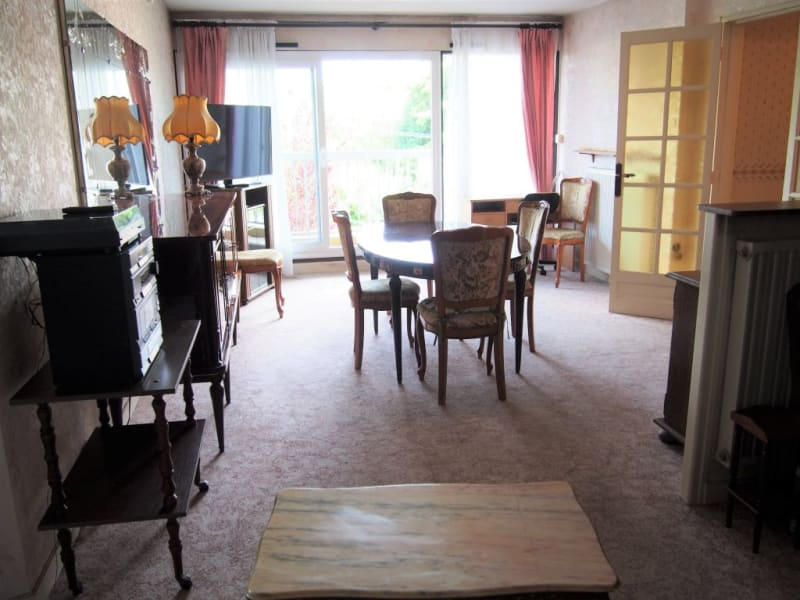 Sale apartment Creteil 418000€ - Picture 1