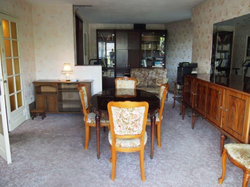 Sale apartment Creteil 418000€ - Picture 2