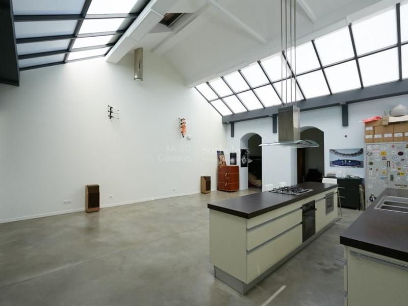 Deluxe sale loft/workshop/open plan Lyon 3ème 895000€ - Picture 1