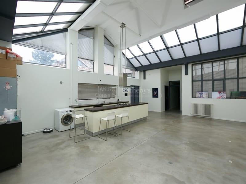 Deluxe sale loft/workshop/open plan Lyon 3ème 895000€ - Picture 2