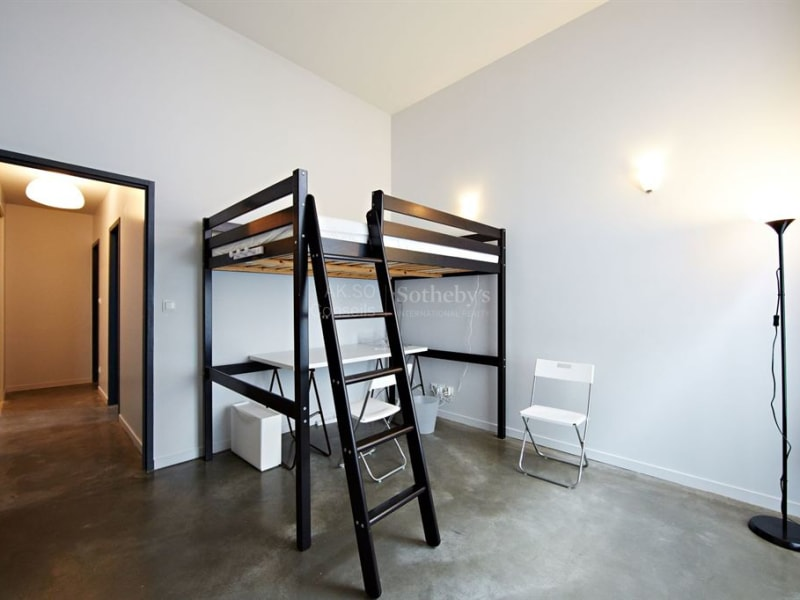 Deluxe sale loft/workshop/open plan Lyon 3ème 895000€ - Picture 5