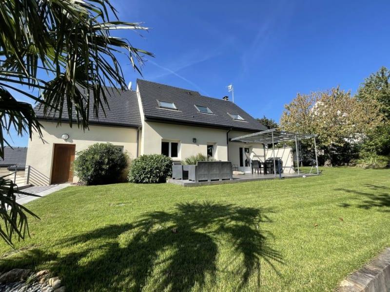 Sale house / villa Fontenay les briis 550000€ - Picture 4