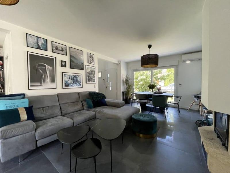 Sale house / villa Fontenay les briis 550000€ - Picture 8