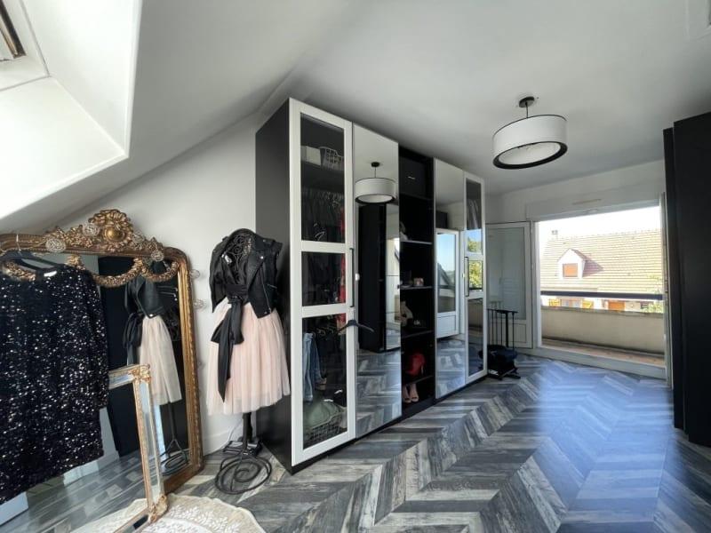Sale house / villa Fontenay les briis 550000€ - Picture 12