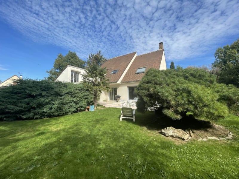 Sale house / villa Vaugrigneuse 450000€ - Picture 3