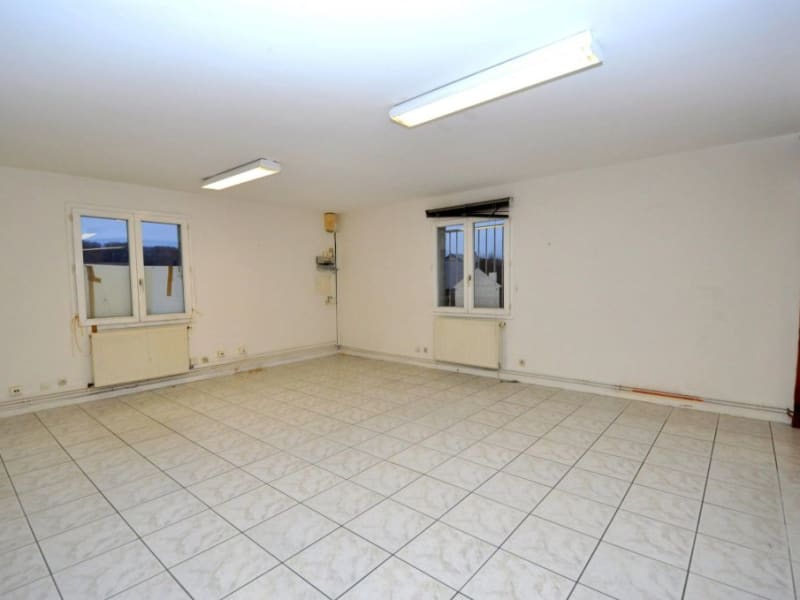 Sale apartment Pecqueuse 200000€ - Picture 2