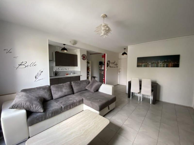 Sale apartment Les ulis 155000€ - Picture 2