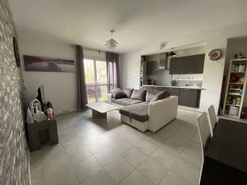 Sale apartment Les ulis 155000€ - Picture 3