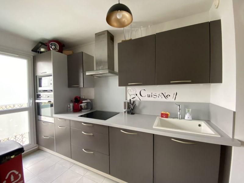 Sale apartment Les ulis 155000€ - Picture 4