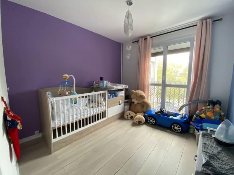 Sale apartment Les ulis 155000€ - Picture 7
