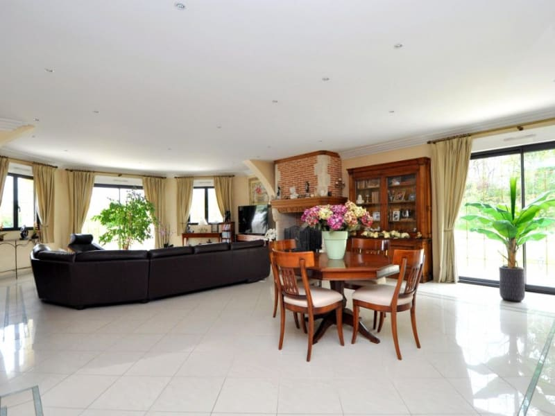 Sale house / villa Fontenay les briis 950000€ - Picture 5