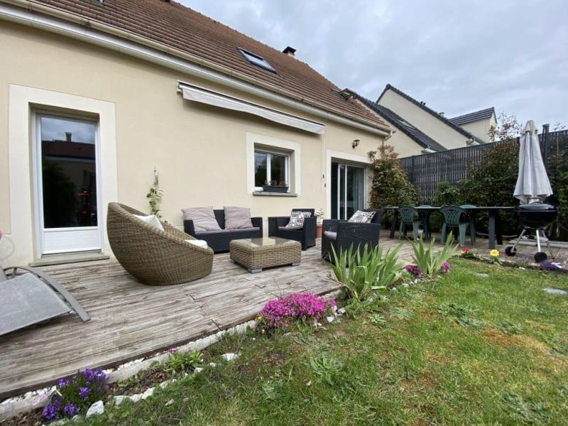 Sale house / villa Marcoussis 430000€ - Picture 2