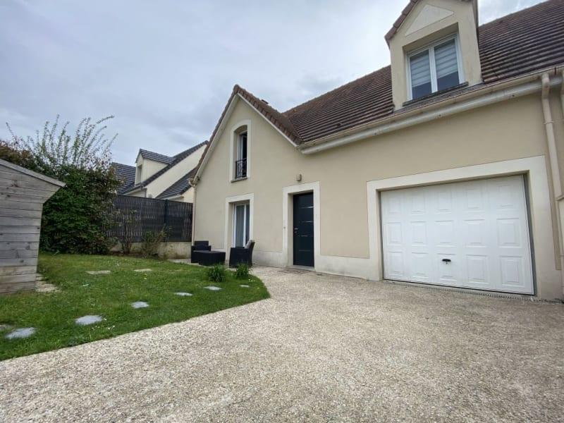Sale house / villa Marcoussis 430000€ - Picture 3
