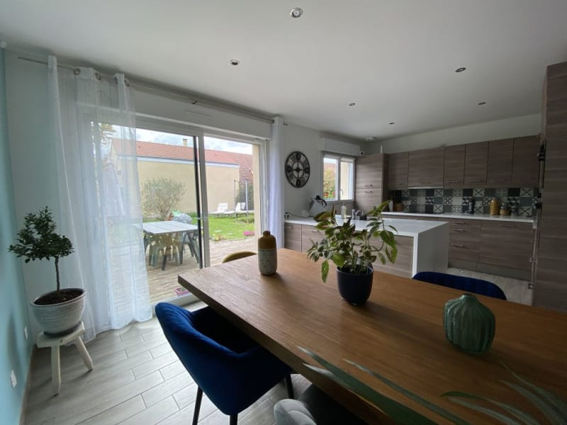 Sale house / villa Marcoussis 430000€ - Picture 8