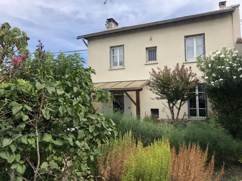 Sale house / villa Toulouse 455400€ - Picture 1