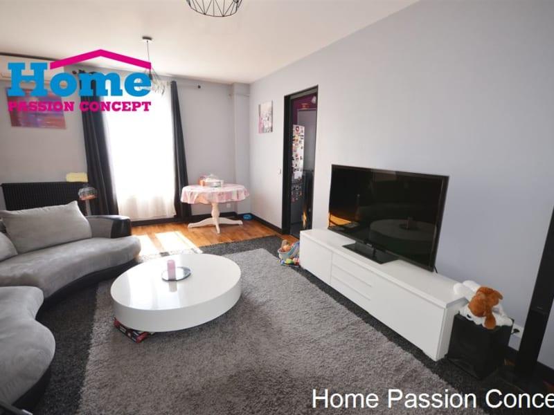 Sale apartment Nanterre 333000€ - Picture 1