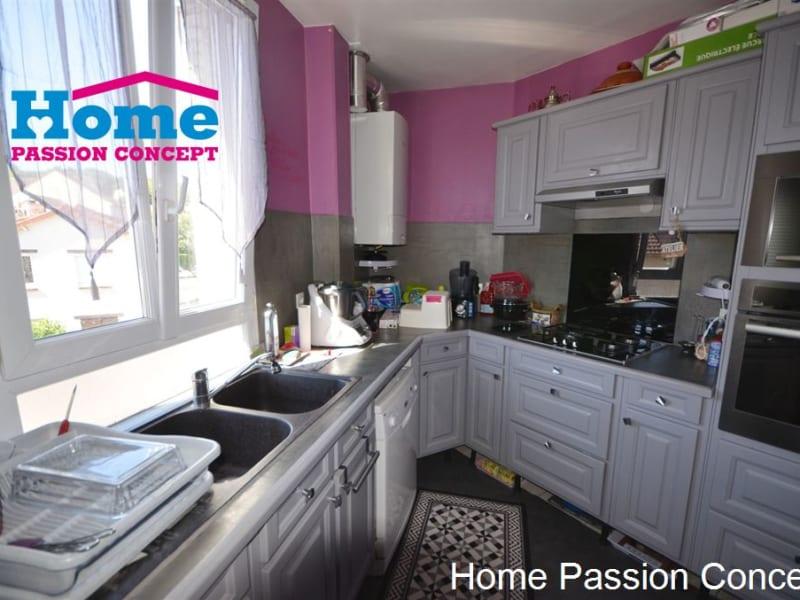 Sale apartment Nanterre 333000€ - Picture 2