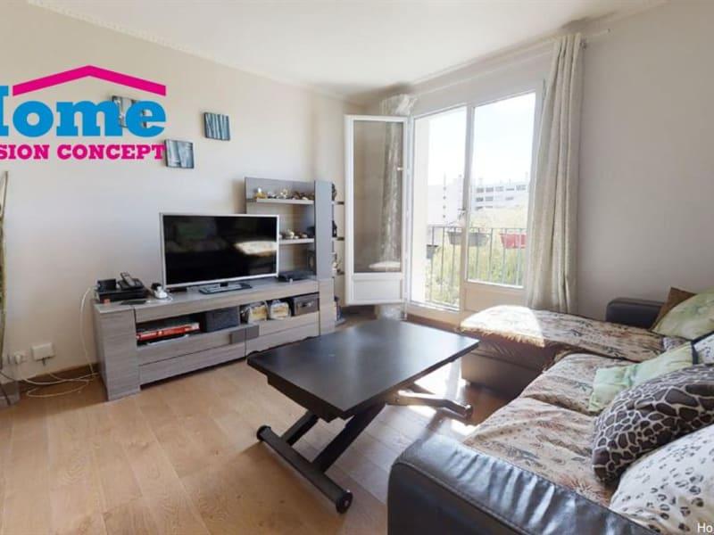 Sale apartment Nanterre 350000€ - Picture 1