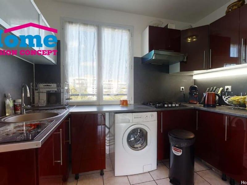 Sale apartment Nanterre 350000€ - Picture 2