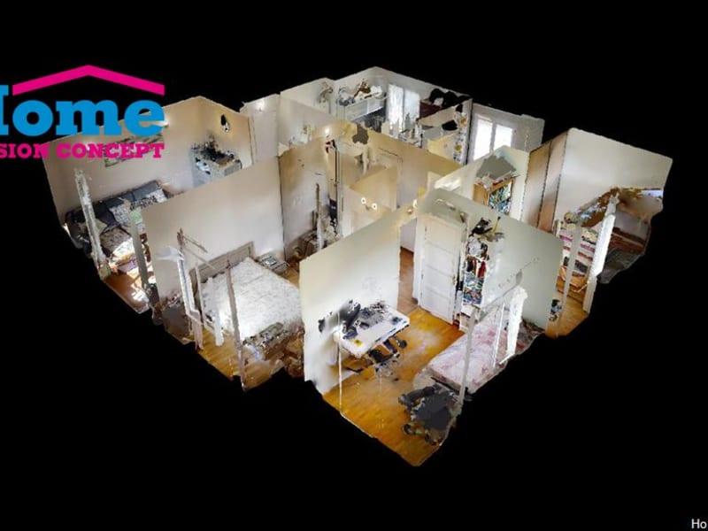 Sale apartment Nanterre 350000€ - Picture 7