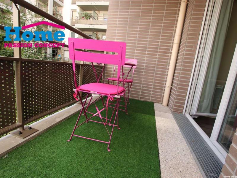 Sale apartment Nanterre 525000€ - Picture 3