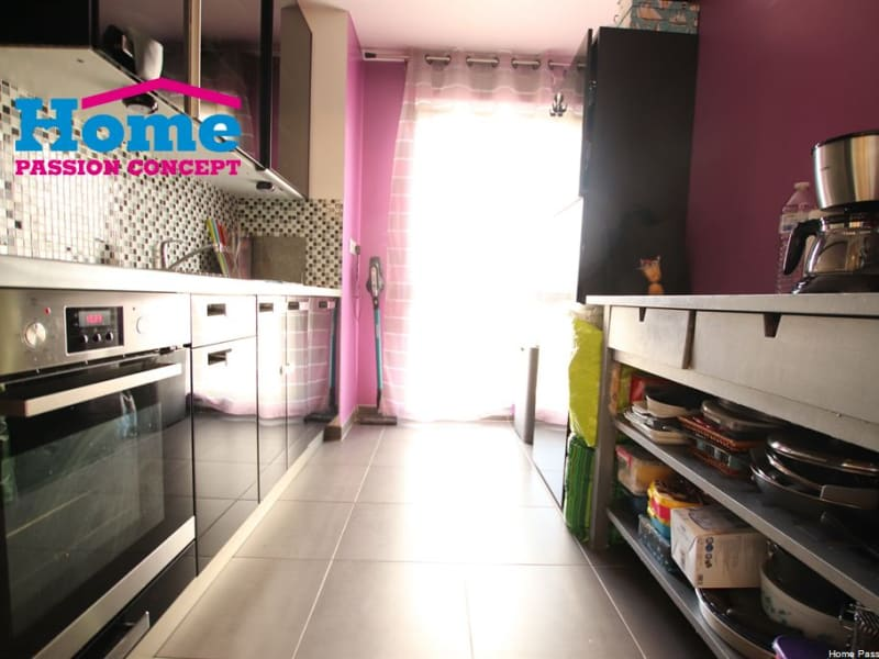 Sale apartment Nanterre 525000€ - Picture 4