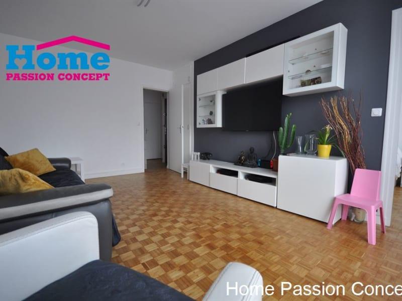 Sale apartment Nanterre 330000€ - Picture 1