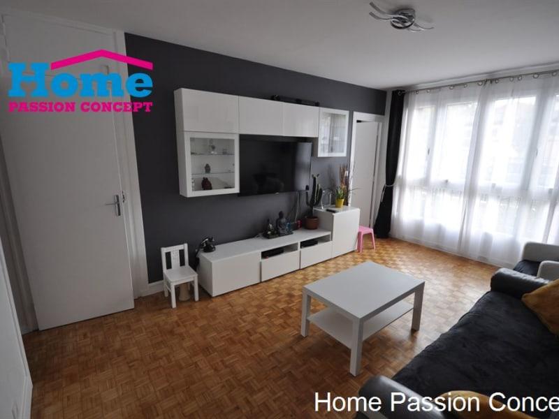 Sale apartment Nanterre 330000€ - Picture 2